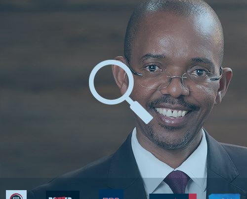 Tebogo Malatji on radio