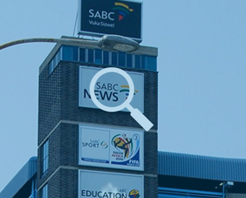 SABC Interim Board